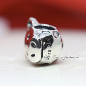 Pandora Jewelry - Pandora Gorgeous Giraffe Charm 791747 S925